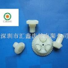 供应用于汽车齿轮|玩具|牙箱的深圳塑胶齿轮生产厂家,非标齿轮加图片