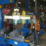供应全焊接球阀焊接专机