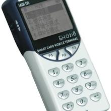 供应ic卡手持机 小额消费信息采集终端