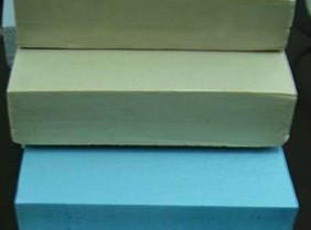 供应江苏如皋聚氨酯复合板图片
