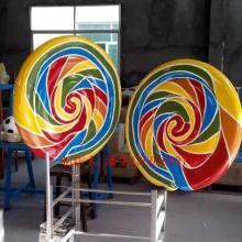 供应波板糖雕塑仿真道具波板糖棒棒棒糖雕塑仿真道具波板糖波板糖雕塑批发