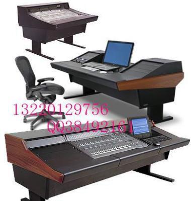 录音棚工作台图片/录音棚工作台样板图 (3)