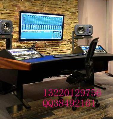 录音棚工作台图片/录音棚工作台样板图 (1)