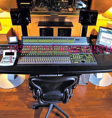 录音棚工作台图片/录音棚工作台样板图 (4)