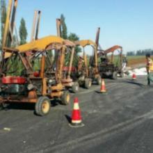 供应公路波形护栏,公路波形护栏施工,公路波形护栏材料