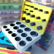 大量丁腈橡胶氟胶硅胶O型圈修理盒图片