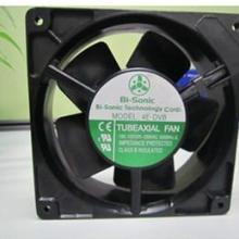 供应直销台湾百瑞风扇4E-DVB,12012038风扇 双电压风扇图片