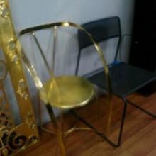 供应广东哪里有制作铁艺休闲椅子酒吧椅批发