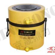 北京工程专用150吨200mm电动千斤顶图片
