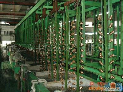 供应深圳厂家高价回收电镀线,深圳二手电镀线回收厂家