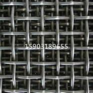 65锰钢耐磨筛网加工定做厂家图片