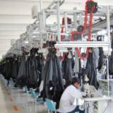 供应服装加工服装流水线吊挂流水线