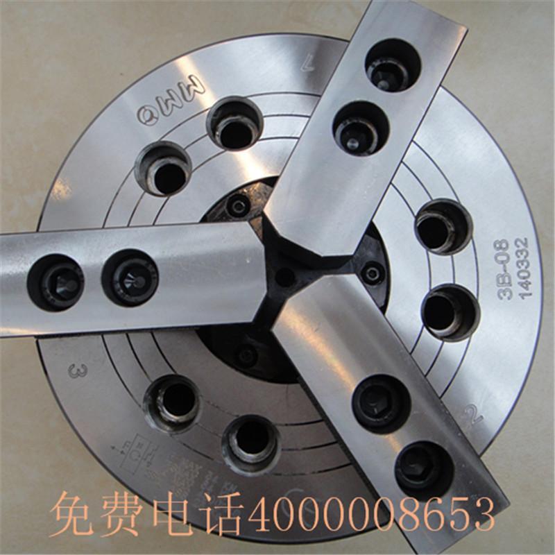 六欣机械提供物超所值液压卡盘液压卡盘跩