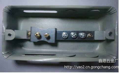 供应等电位端子箱采购  等电位端子箱价格 等电位端子箱型号