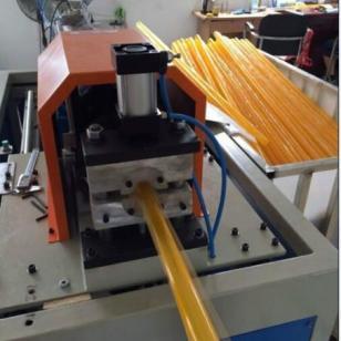 高精度PC灯管无屑切割机图片