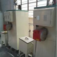 不用报装的燃油蒸汽锅炉发生器图片