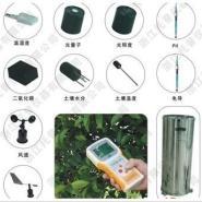 浙江托普TNHY-8手持农业气象监测仪图片