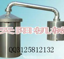 供应天阳纯粮生料发酵酿酒设备TYJ-A型批发