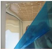供应国产覆膜镜面铝0.25-2mm国产镜面/抛光/磨光镜面铝板,价格合理!图片