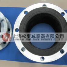 供应上海耐油橡胶软接头水泵进出口用橡胶软接头DN40-16Kg品质优异批发