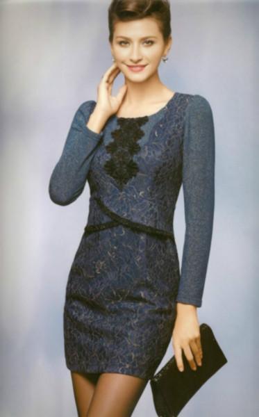 供应艾美罗品牌折扣女装货源图片价格渠道厂家