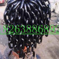 供应山东18mm起重链条国家标准,手拉葫芦起重链条厂家,12mm起重链条