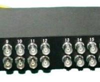 供应24口监控视频防雷器武汉报价,24孔监控视频防雷器深圳厂家,