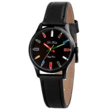 供应DeFeels时尚手表皮带休闲女表