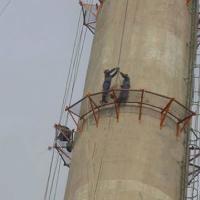 供应海兴县烟囱维修,急需专业的维修烟囱工程团队,烟囱需要维修找江苏中赢最好?