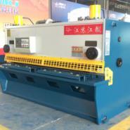 QC11Y-82500闸式剪板机图片
