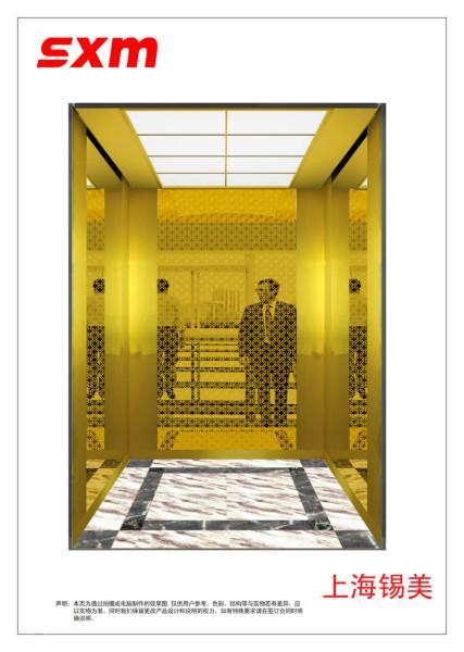 供应电梯装潢自动扶梯装潢