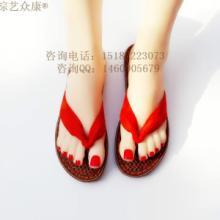 供应棕丝鞋批发加盟女士新款人字拖旅游区鞋子批发散步鞋批发