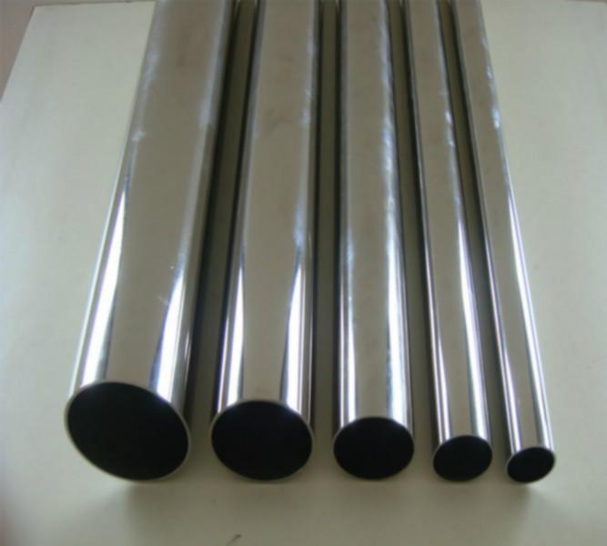 供应无缝精密304不锈钢管厂家批发