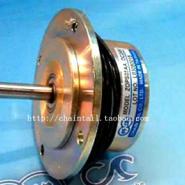 台湾仟岱磁粉式小型电磁刹车器图片