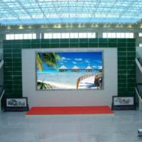 供应果洛室内LED电子屏幕生产厂家,果洛P3高清室内电子LED显示屏最新报价