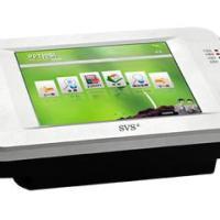 供应河南迅控有线桌面5.7寸触摸屏TF-LZ5700
