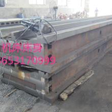供应机床铸件 机床铸件床身铸造生产厂家 龙门铣床机床铸件床身铸造
