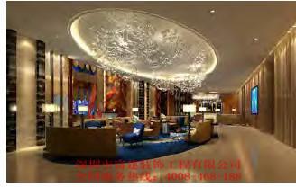 深圳高档酒店图片/深圳高档酒店样板图 (3)