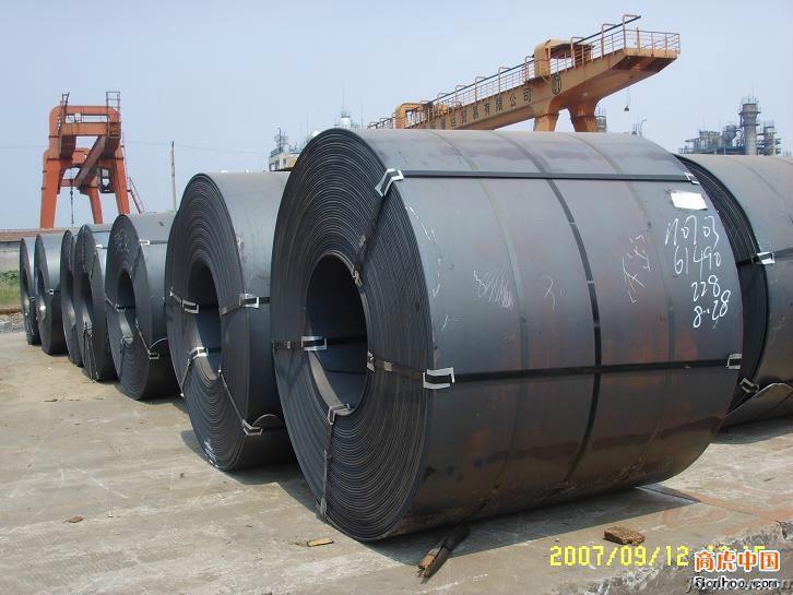 供应用于发电厂|发电厂的工业用耐候钢