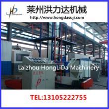 供应PE吹膜机大型高低压吹膜机双层共挤双色吹膜机厂家直销