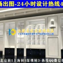 供应江苏童装店装修货架设计个性童装店面设计图童鞋童装店装修效果图