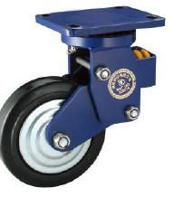 供應得貹1115-H載重彈簧輪應圖片