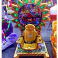 襄阳儿童游乐园游艺设施投币摇摇机
