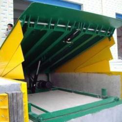 供应固定液压登车桥卸貨平台