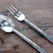 供应刀叉定制不锈钢餐具