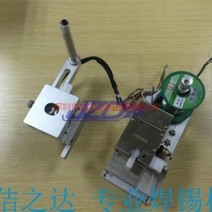 深圳自动破锡机图片