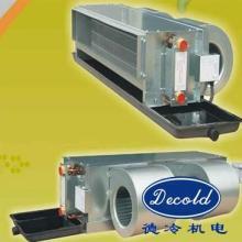中央空调风机盘管空调器