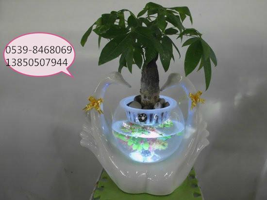 水培电子花瓶厂家销售