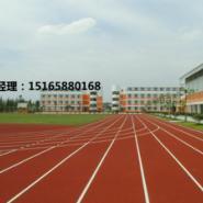 山东硅pu,EPDM颗粒材料生产厂家图片