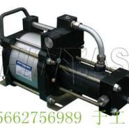 气动气体增压器图片